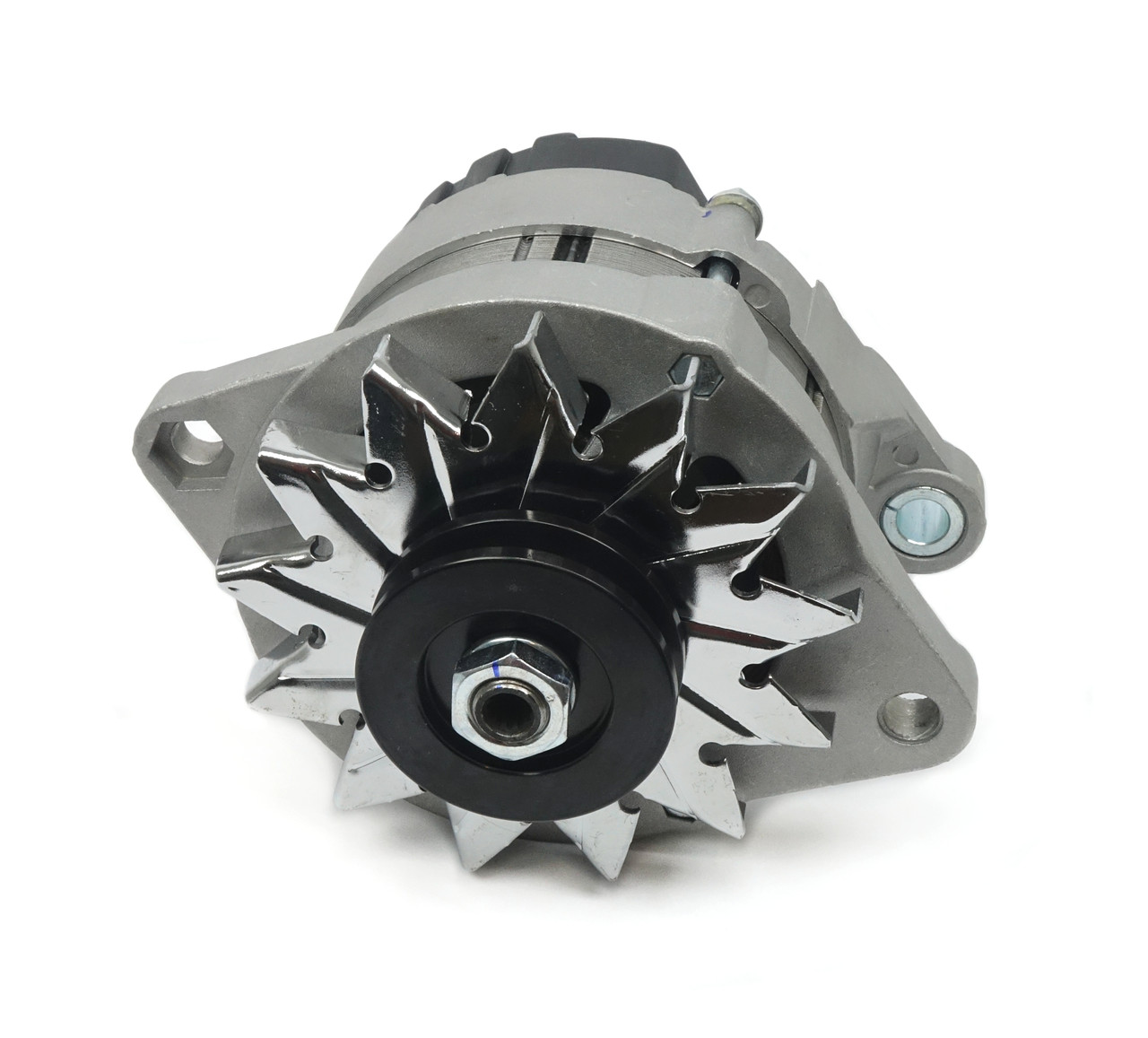 New alternator - Auto Ricambi FIAT 124 Spider, Spider 2000 and Pininfarina - 1977-1985