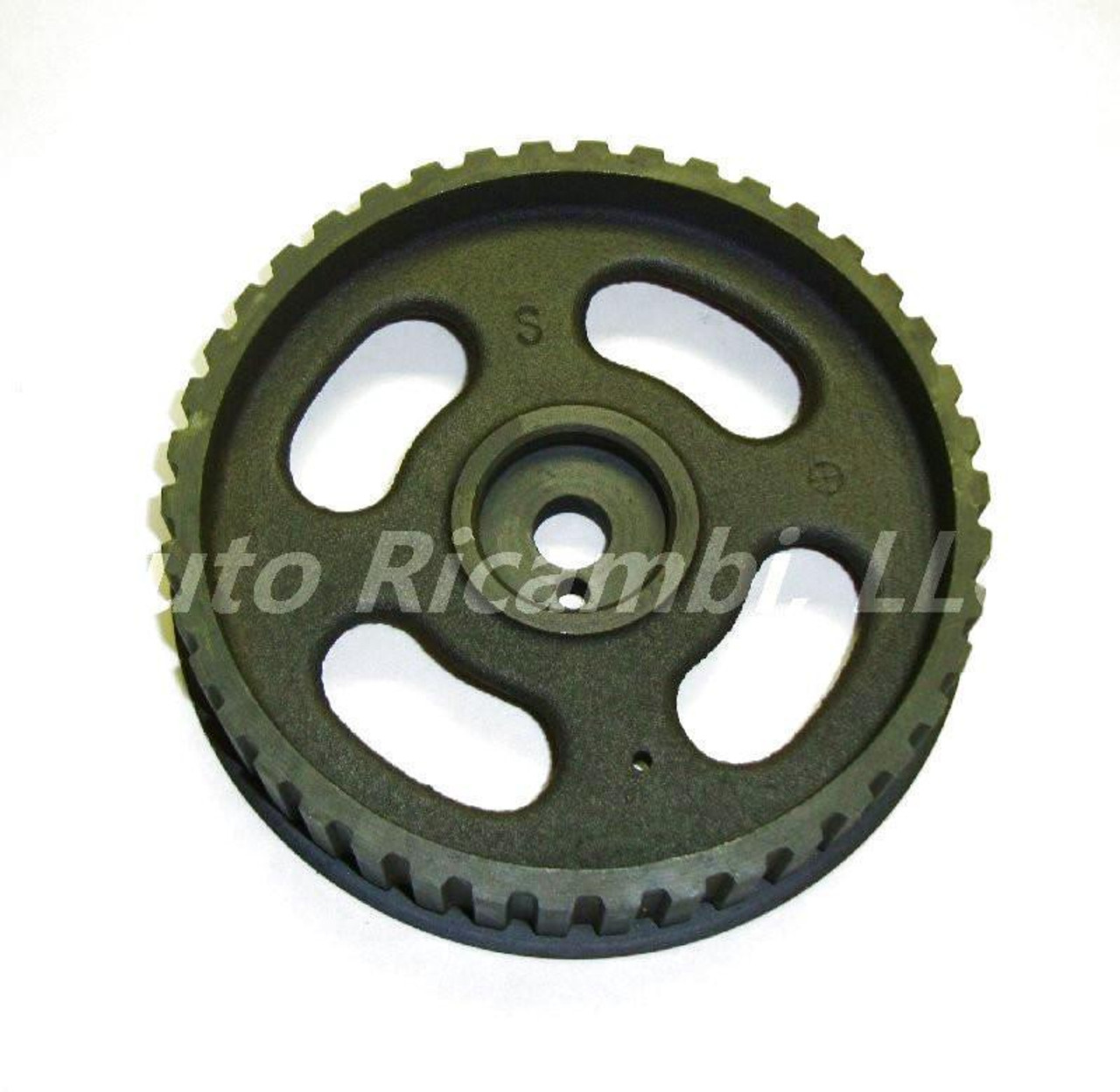 Cam Gear (Pulley) - Exhaust