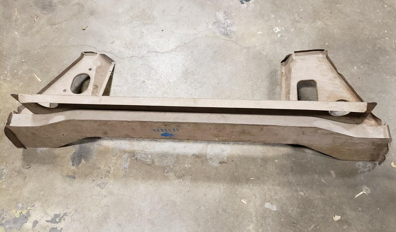 Upper Radiator Support - NOS