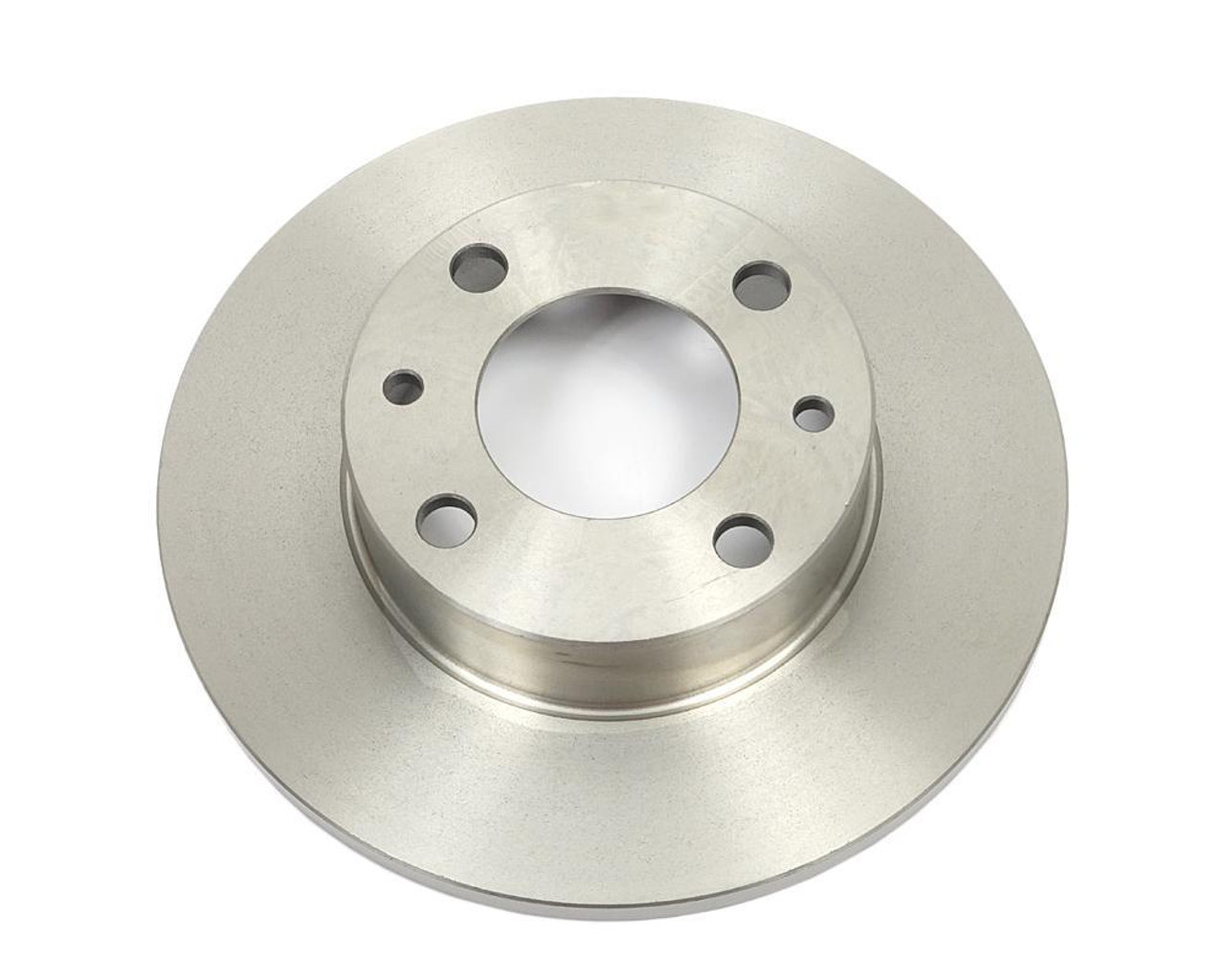 Front brake rotor or disc 2012-on FIAT 500 all 2 door non-turbo models - Pop, Sport, Lounge - Auto Ricambi