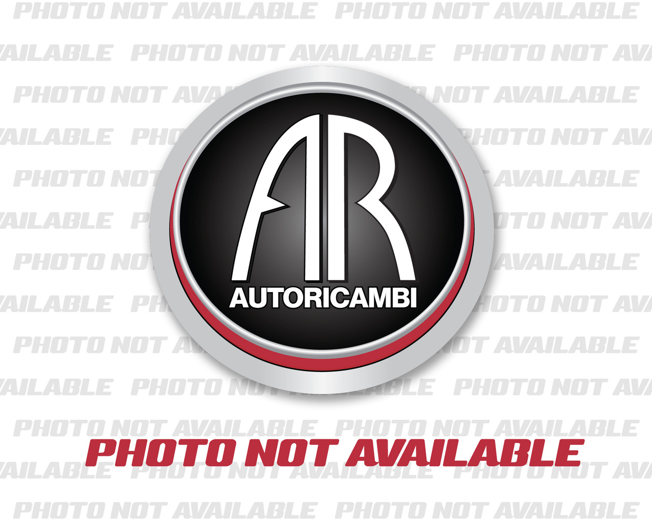 Front Brake rotor or disc 2012-on FIAT 500 all 2 door models - Abarth 500 and Turbo models  - Auto Ricambi