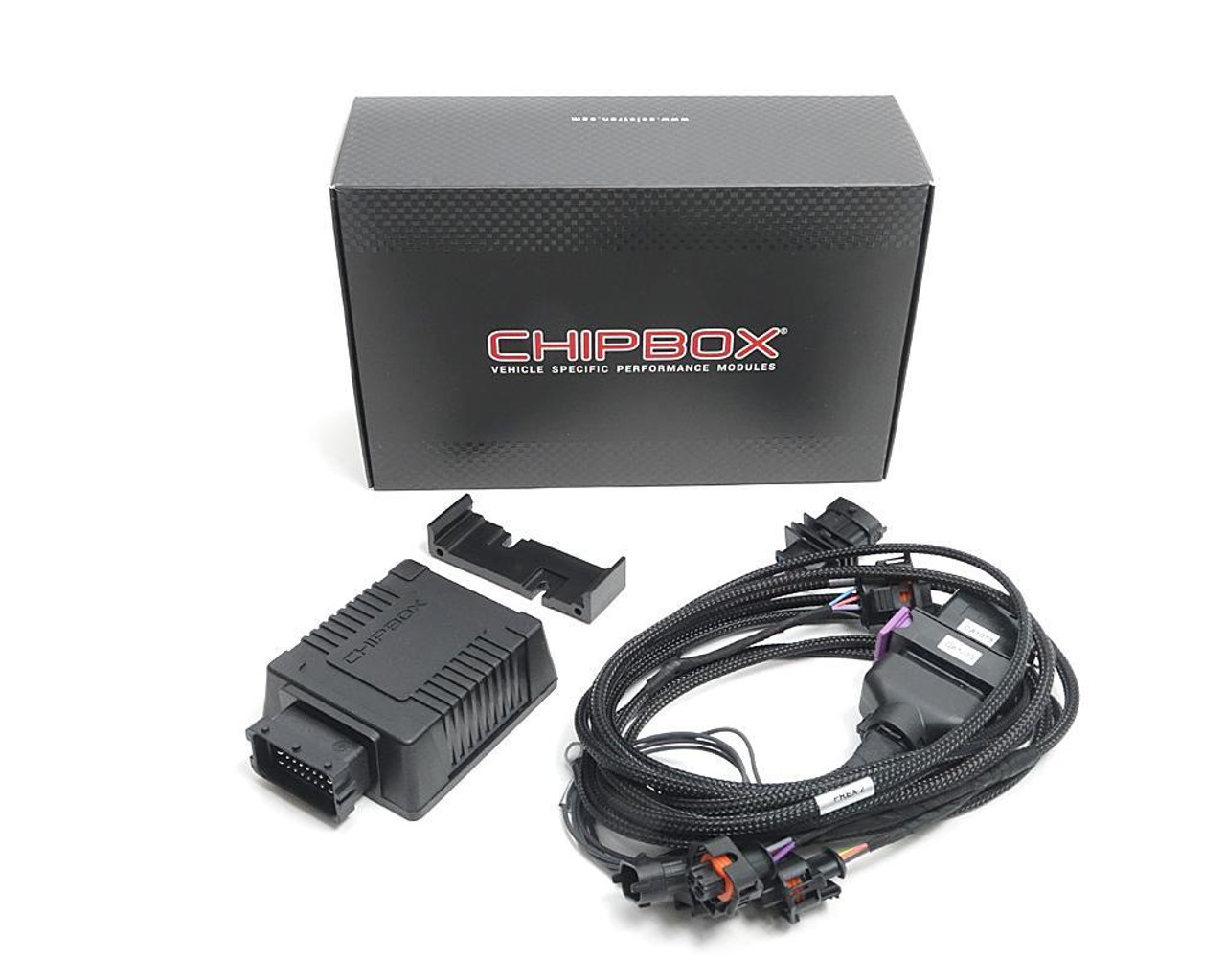 Chipbox Performance Unit by Seletron - Non Bluetooth  2017-20 FIAT 124 Spider - All models - Auto Ricambi