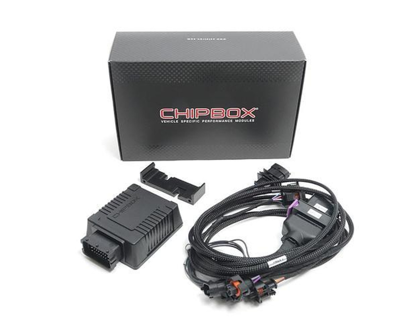Chipbox Performance unit by Seletron Fits all 2012-on FIAT 500 1.4L Turbo Multiair Choose Bluetooth or non-Bluetooth options - Auto Ricambi