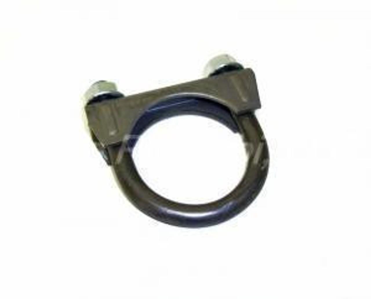 Muffler clamp for EX8-427-Z muffler