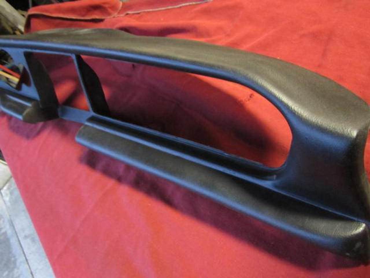 Replacement fiberglass Pininfarina dashboard Pininfarina Spider - 1983-1985 - Auto Ricambi