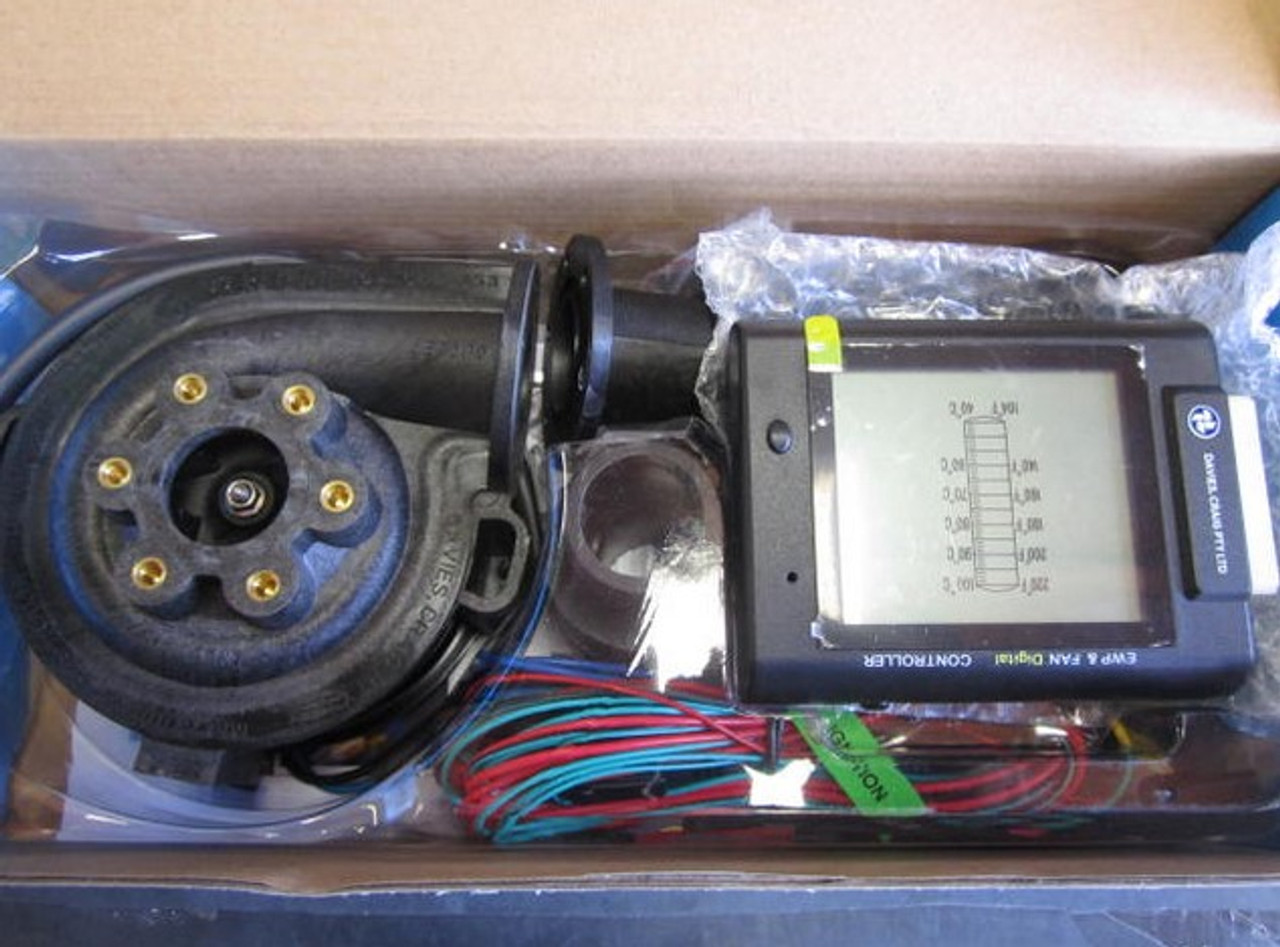 Electric Water Pump Kit FIAT 124 Spider, Sport Coupe, Spider 2000, Pininfarina - 1966-1985 - Auto Ricambi