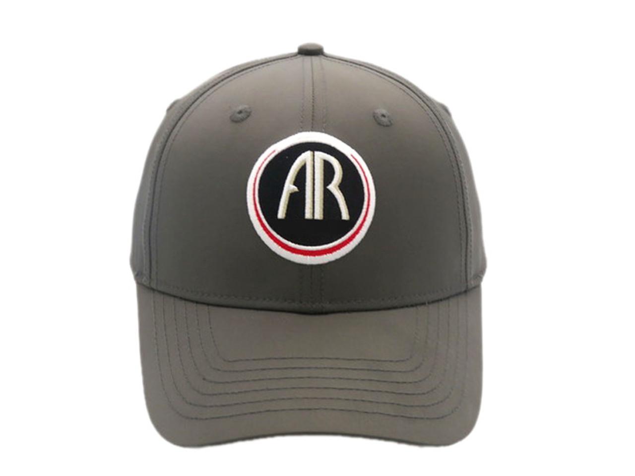 Grey Auto Ricambi hat