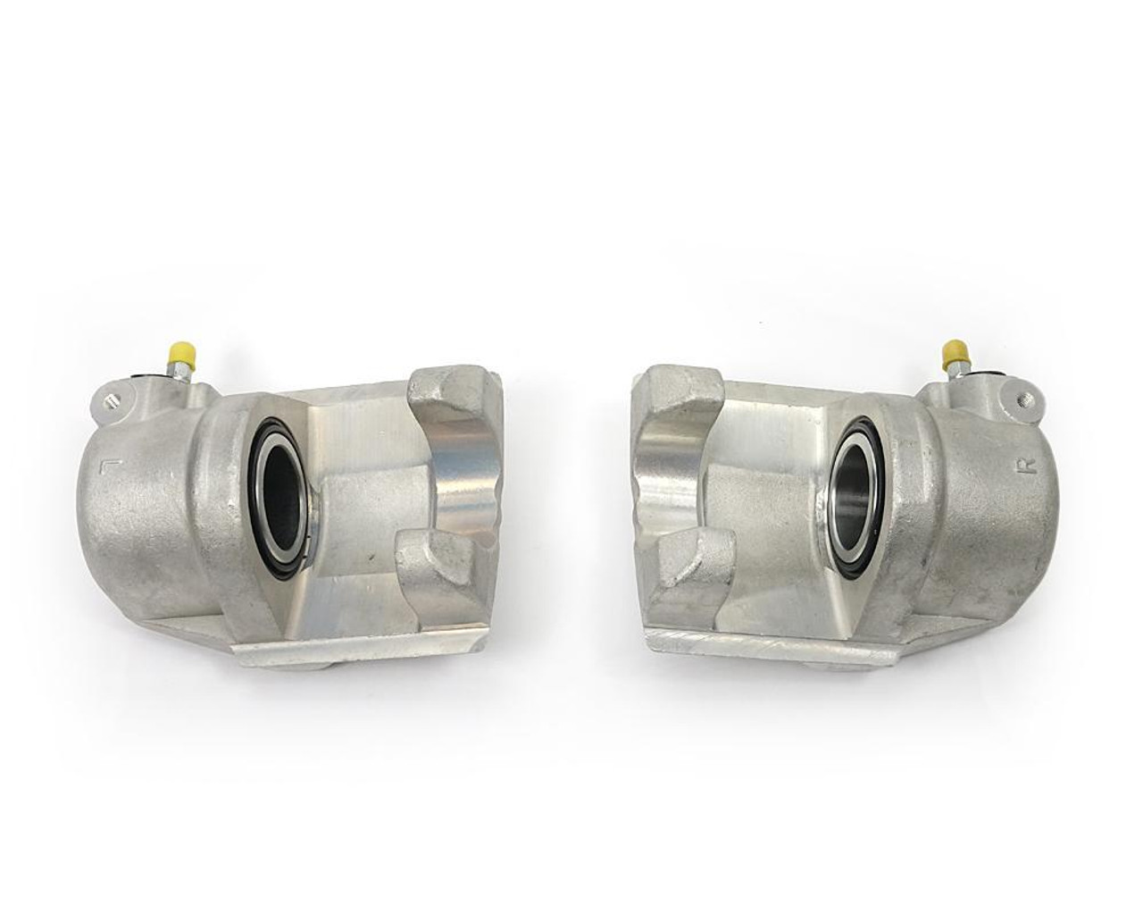 Front Brake Caliper Pair - NEW - SAVE over 10%