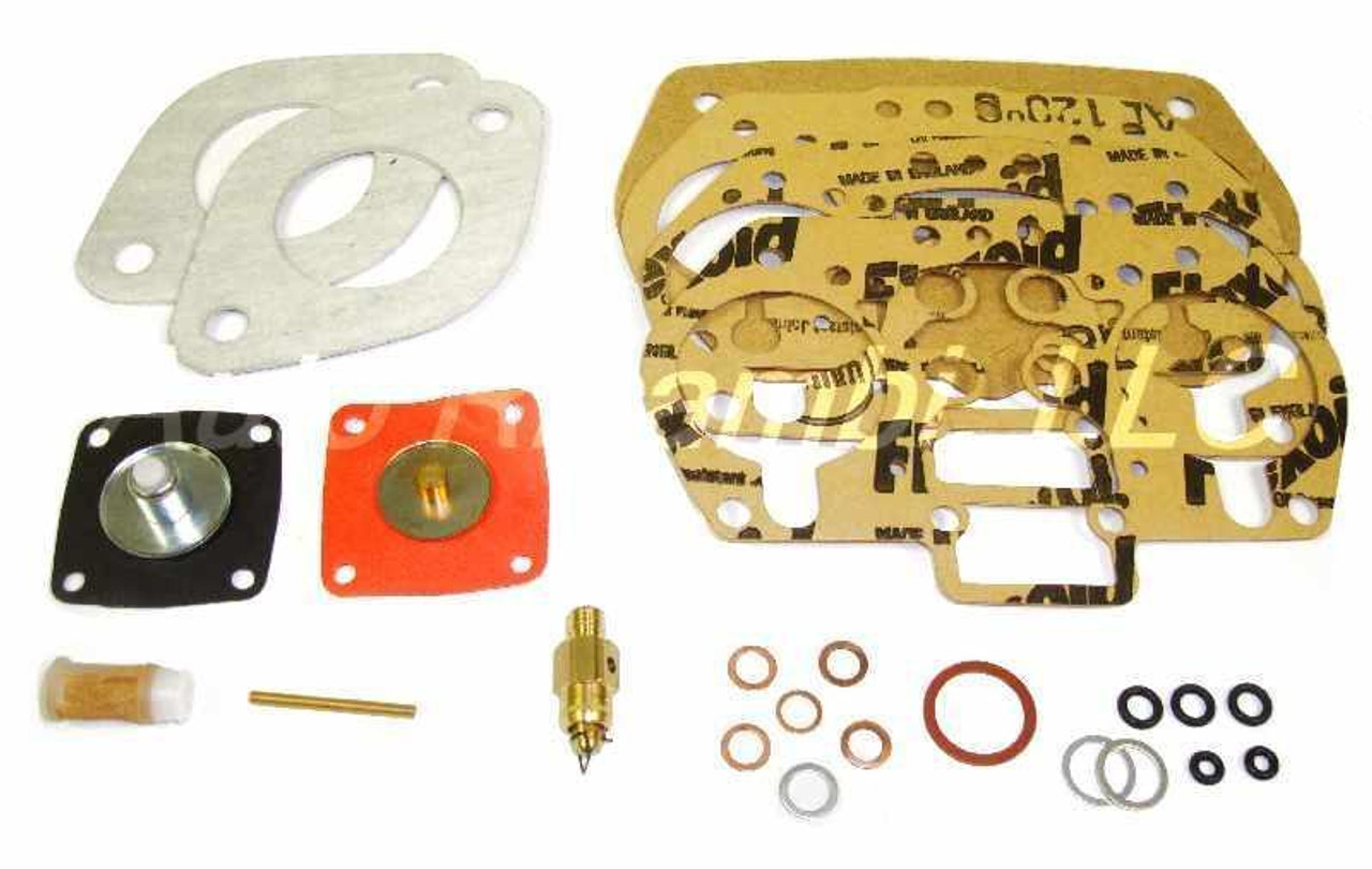 Carburetor Repair Kit - Weber 40 IDF