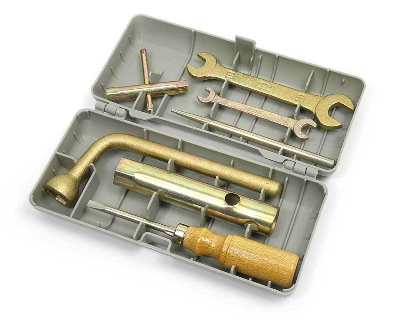New Tool Kit
