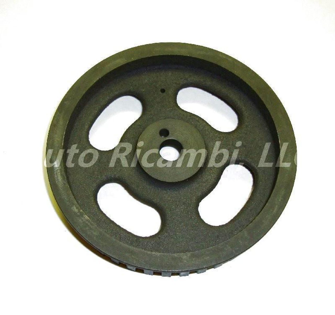 Cam Gear (Pulley) - Auxiliary