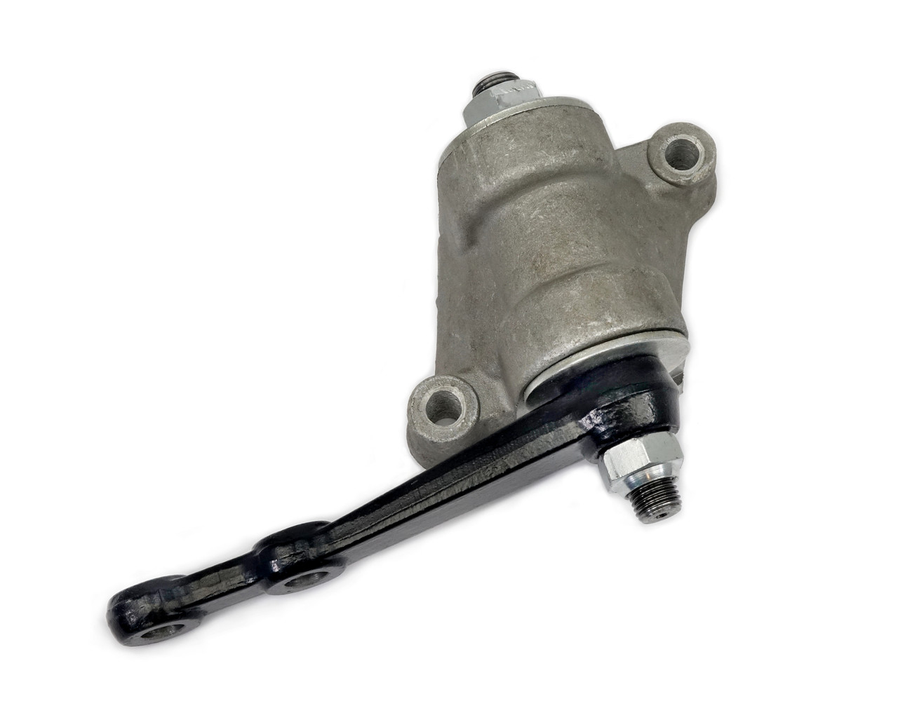 Steering idler assembly with arm - Auto Ricambi FIAT 124 Spider, Sport Coupe, Spider 2000 and Pininfarina - 1966-1985