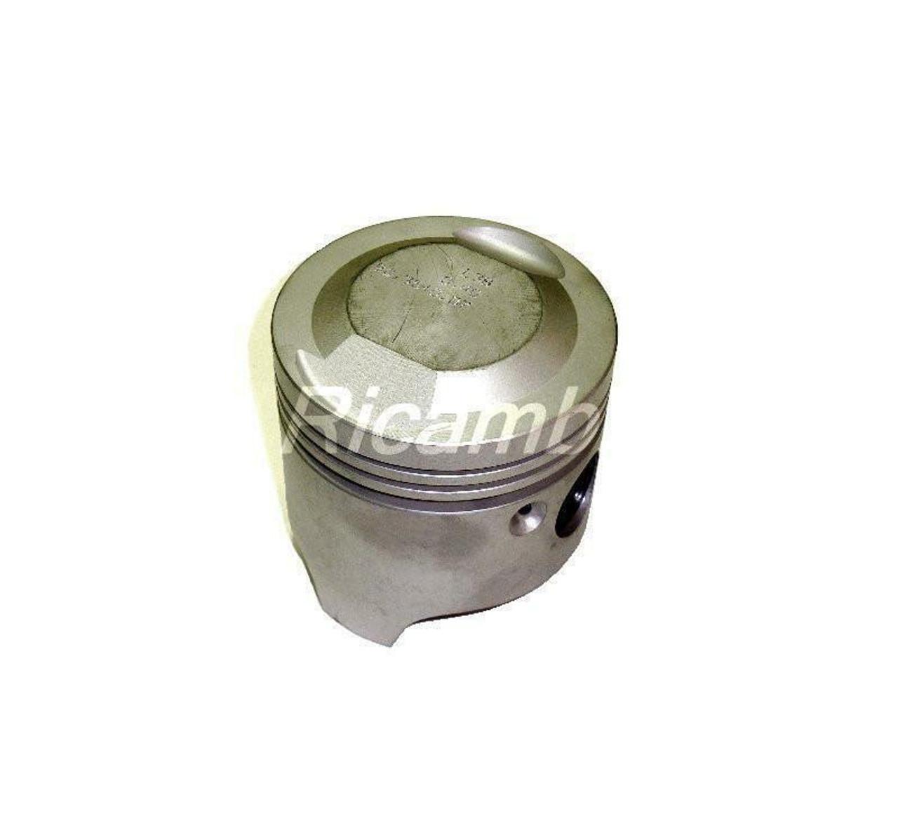 Piston Set - 1438cc - 9.4:1 Compression Ratio