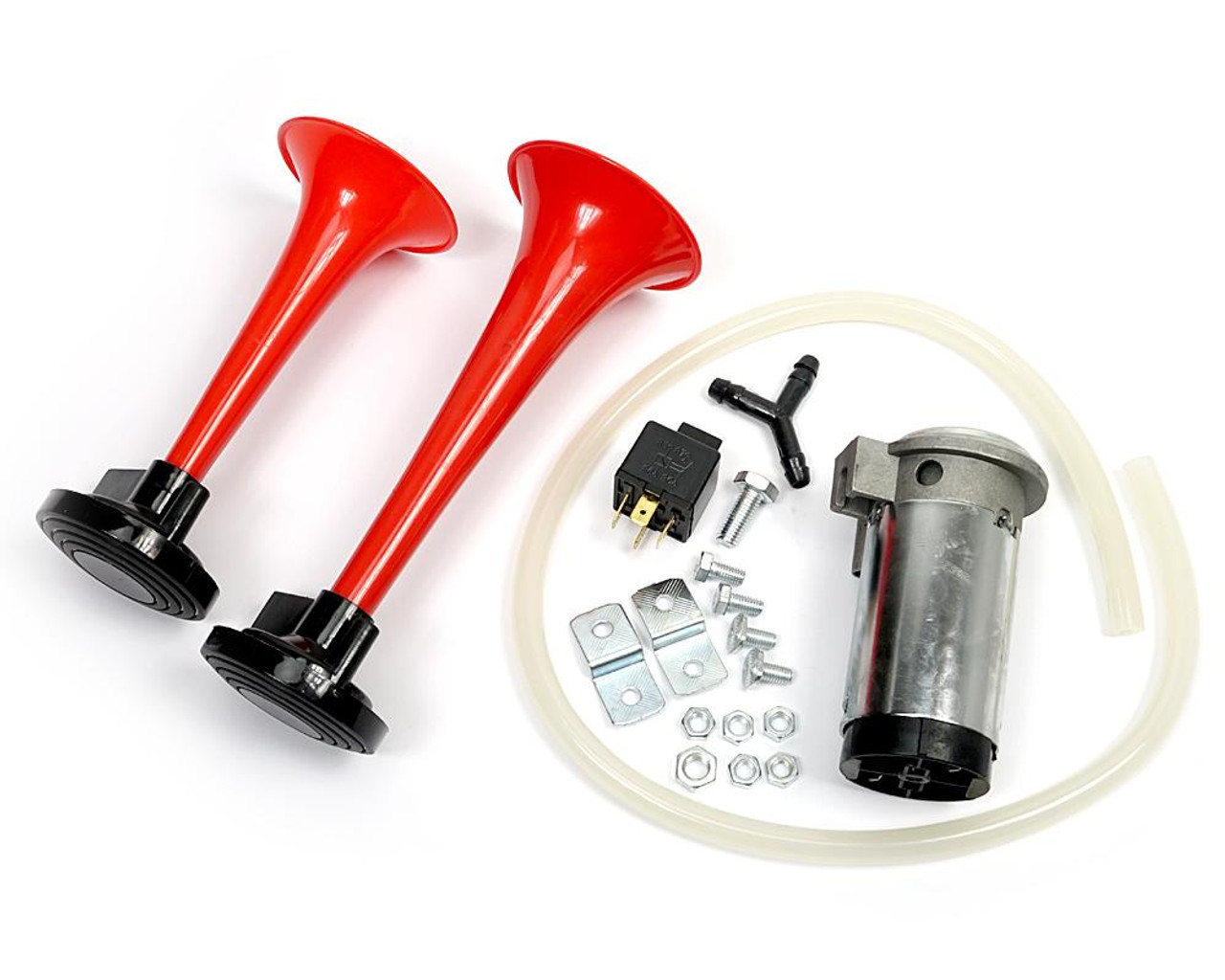 Dual Fiamm Air Horn Kit