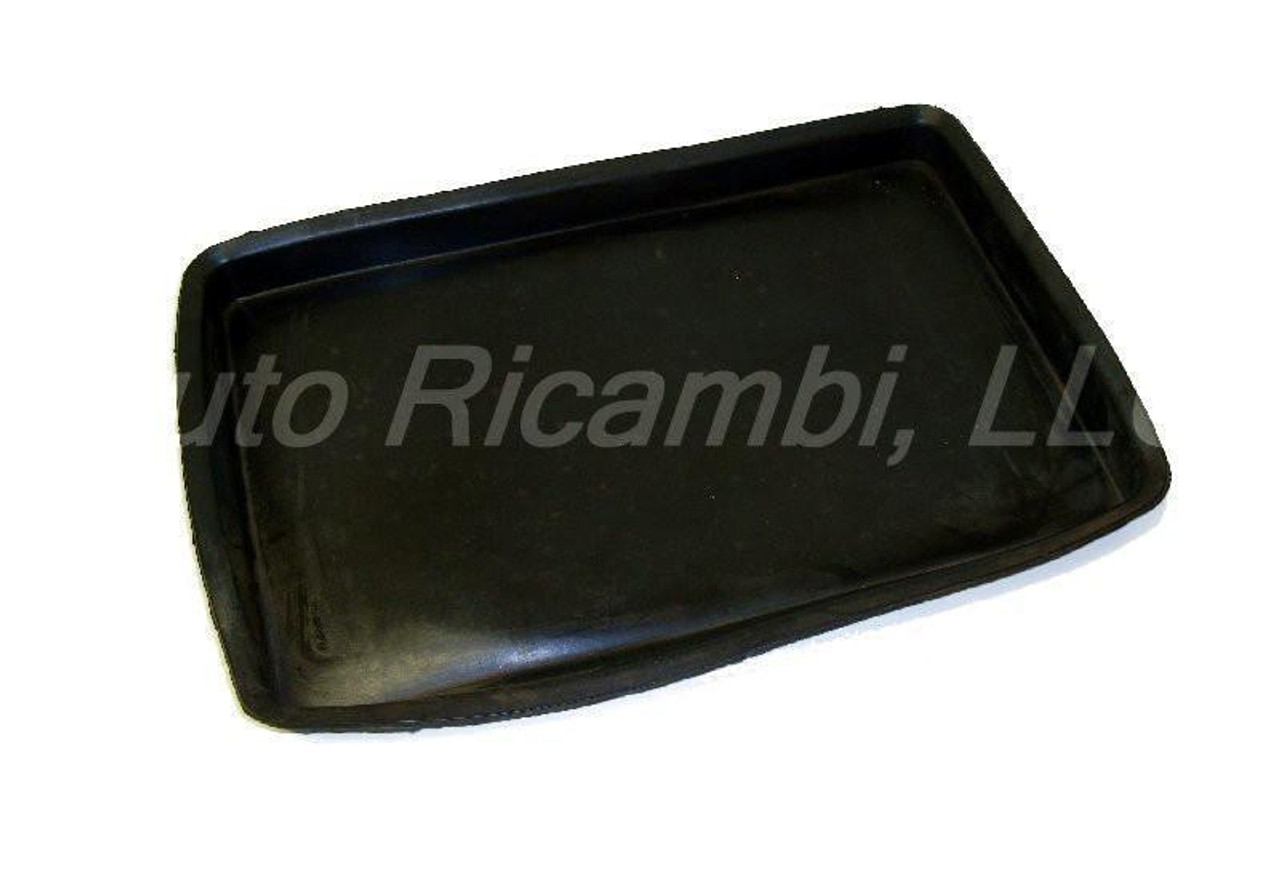 Battery Rubber Tray
