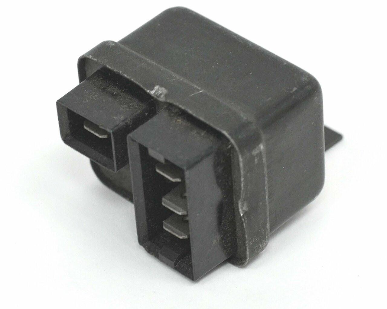 Wiper Intermittent Relay - 1983-85