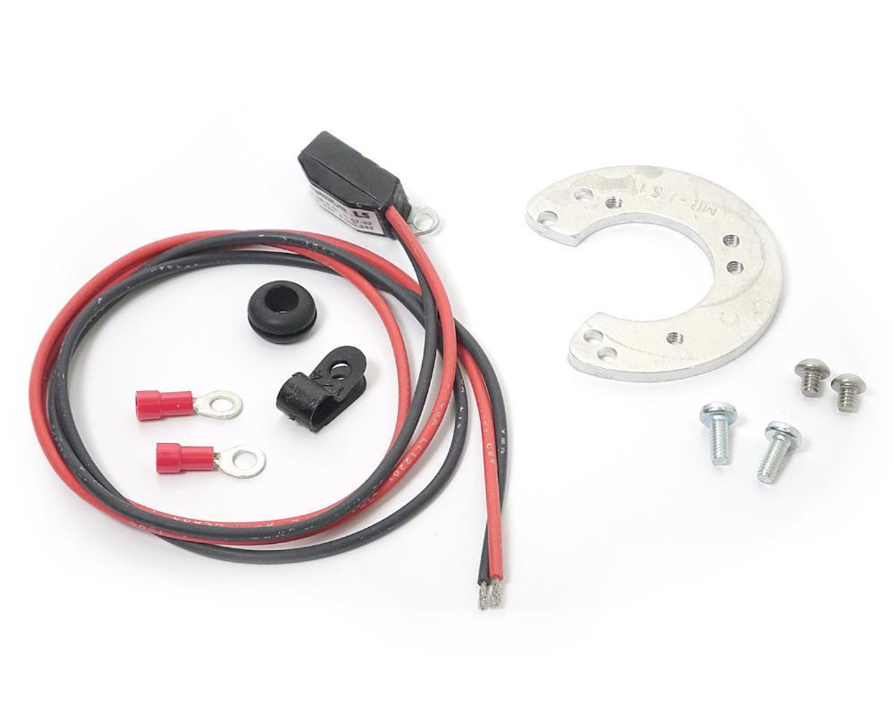 Electronic Ignition Conversion Kit - 1971-78