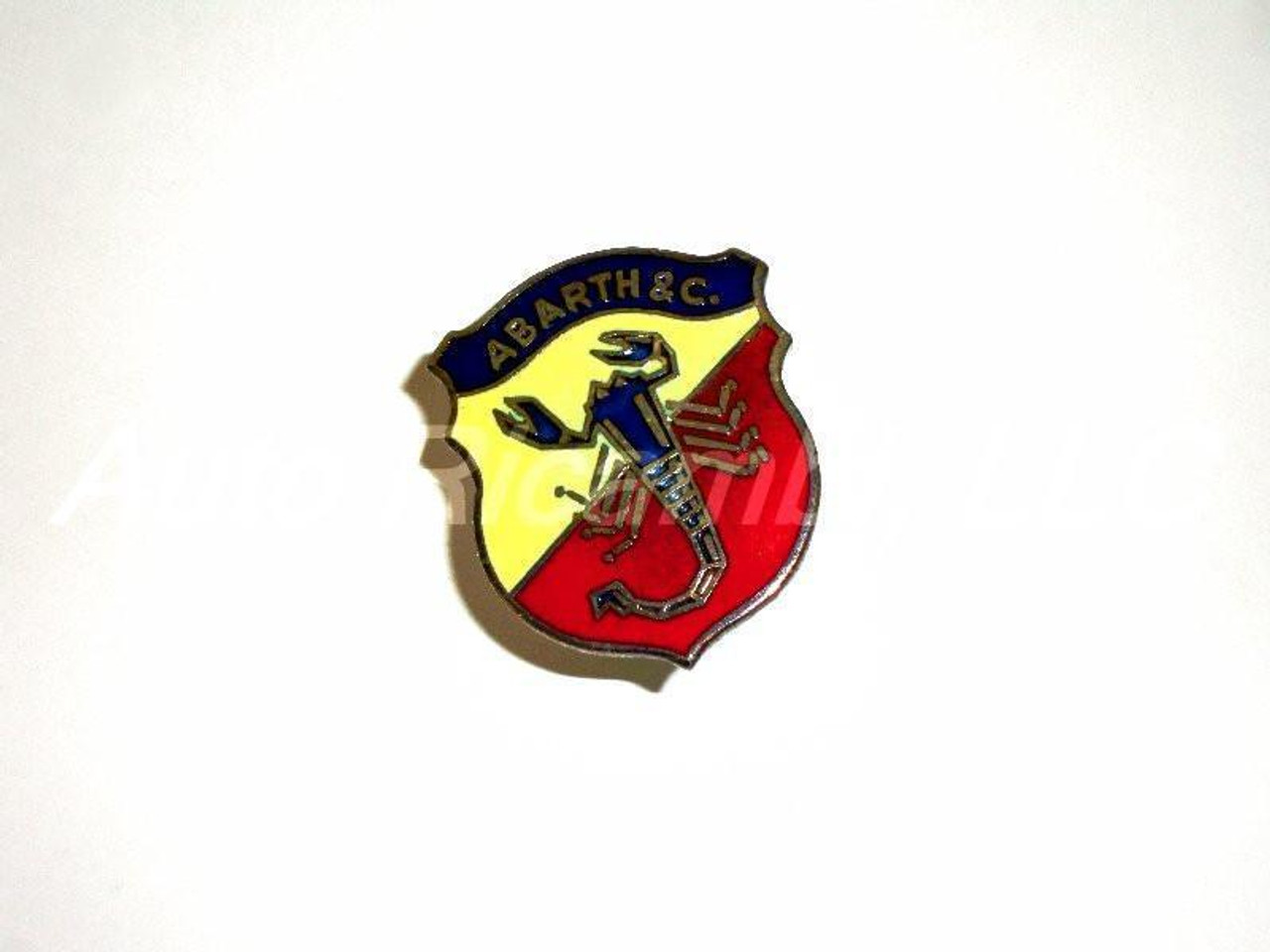 ABARTH Emblem - 30mm
