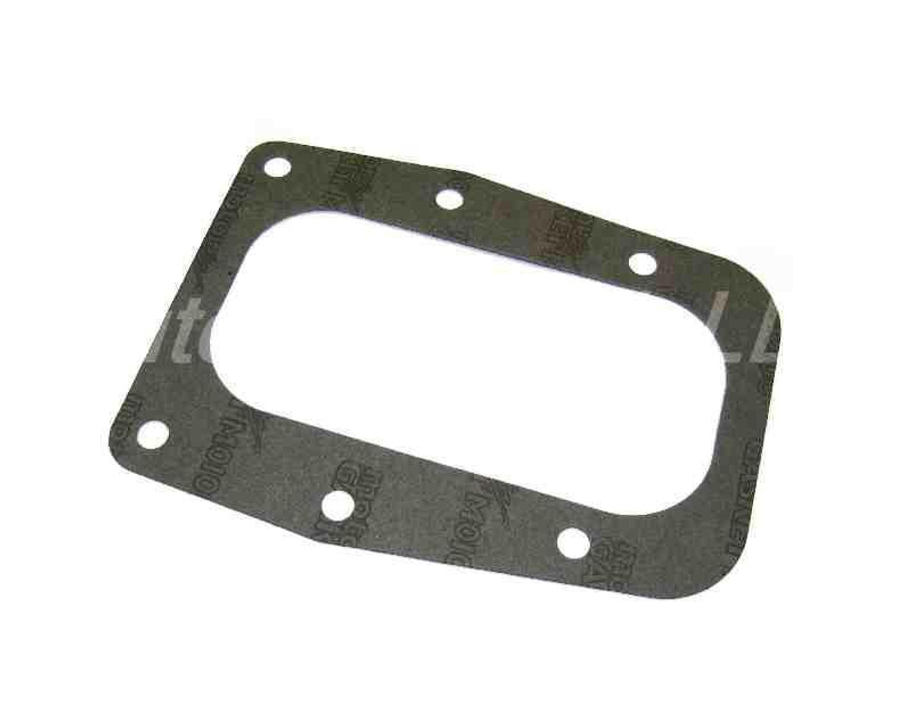 Rear Coolant Galley Cover Gasket - 1979-85