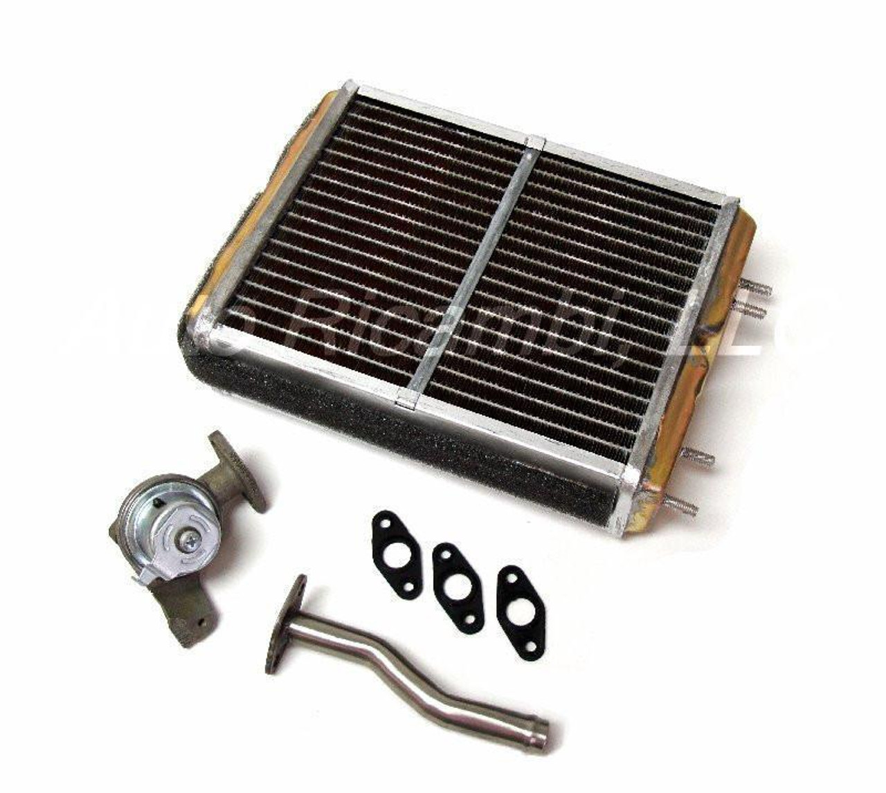 Heater Core Kit - Late 1972-85 - Save Over 10%