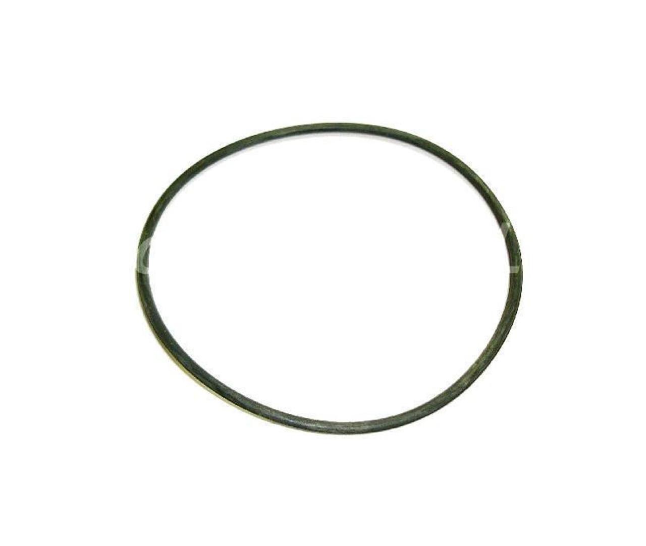 Rear Axle O-Ring Seal