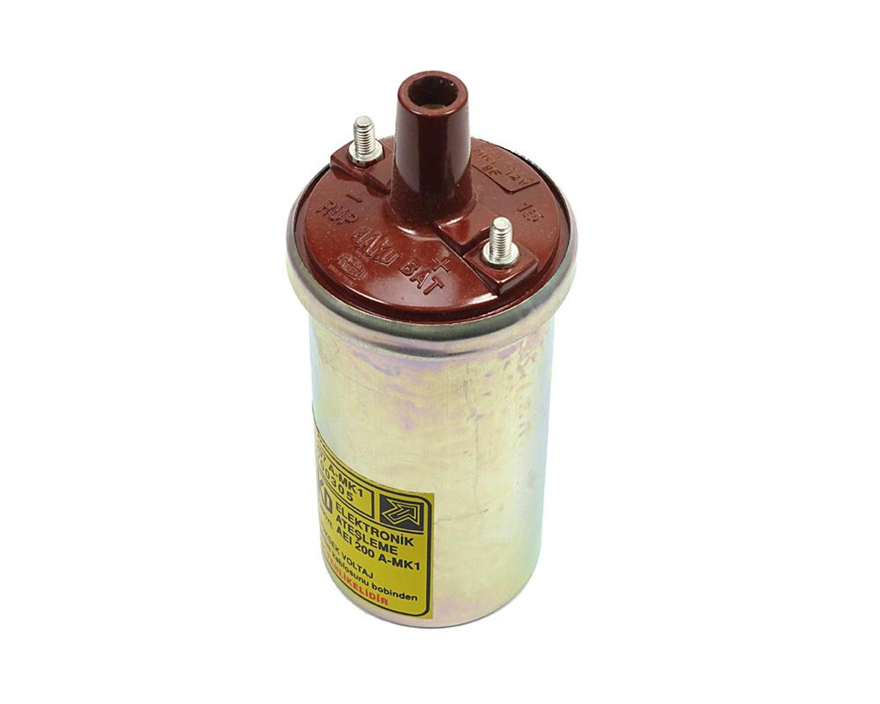 Ignition Coil - 1966-78