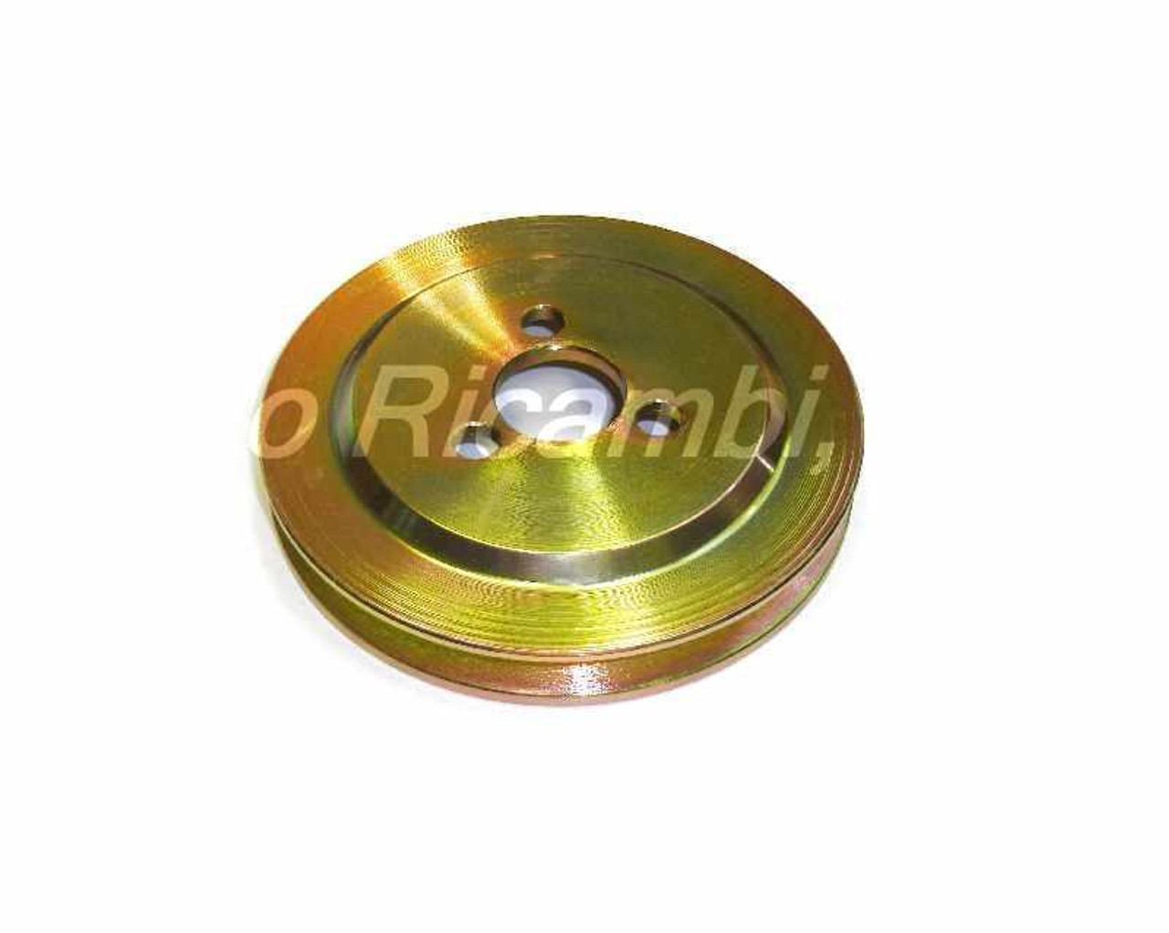 Water Pump Pulley - 1977-85 - Replacement