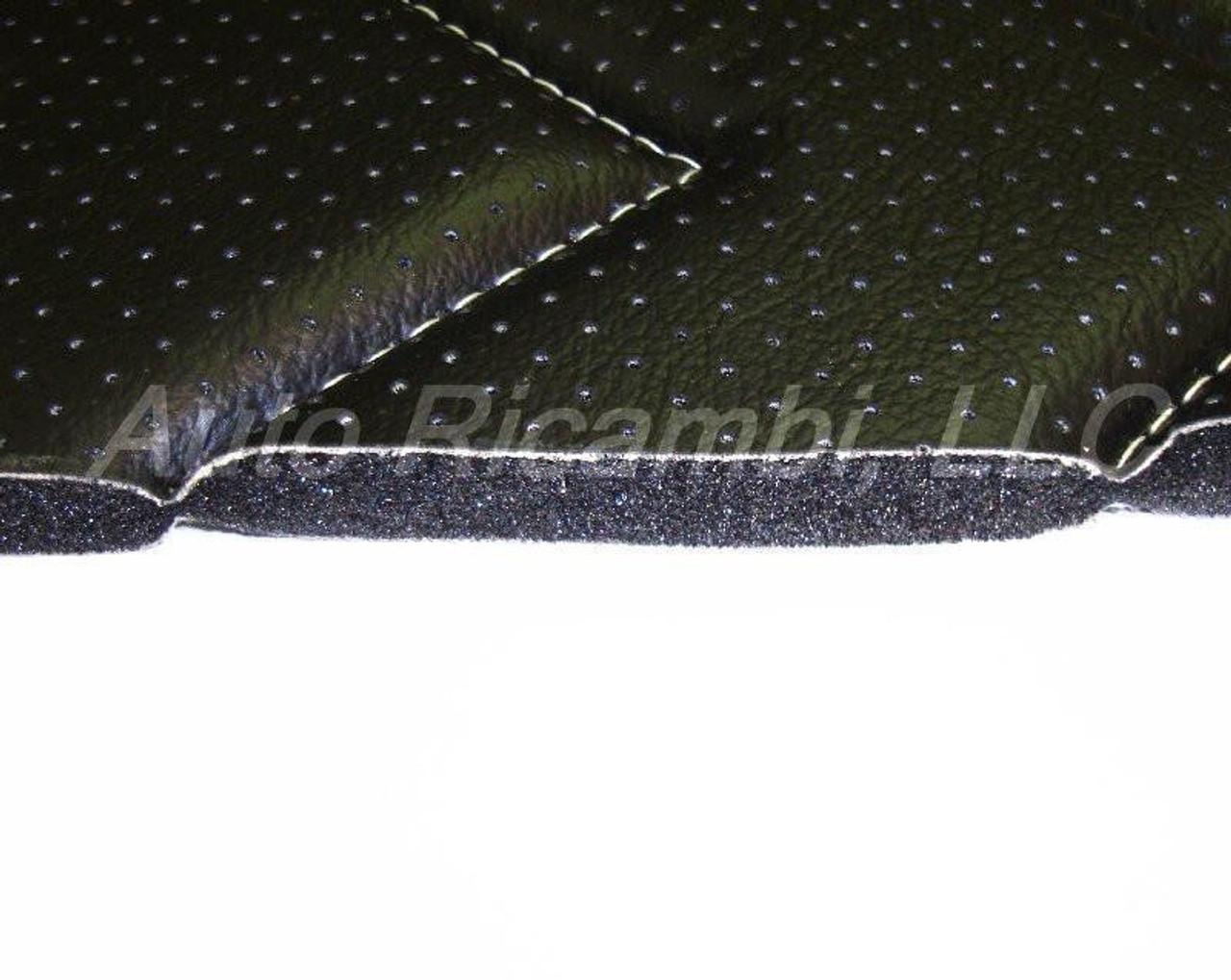 Hood Insulation Pad Pair - Spider 1966-78