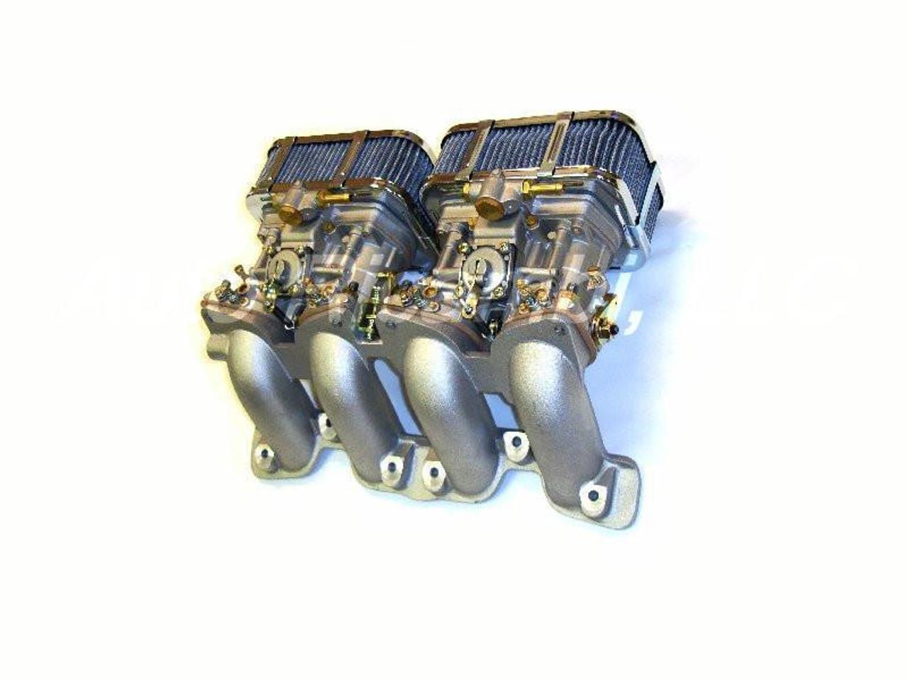 Dual IDF Carburetor Kit - Auto Ricambi Special