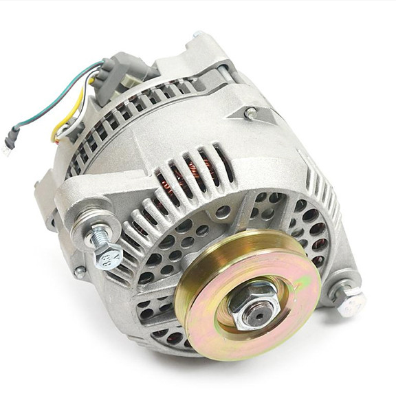 Auto Ricambi 95 amp alternator installation