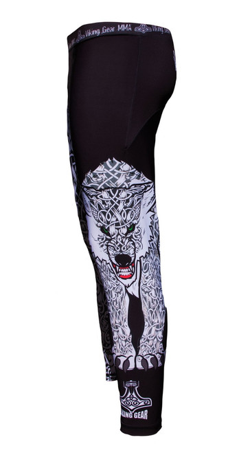 Fenrir Compression Pants