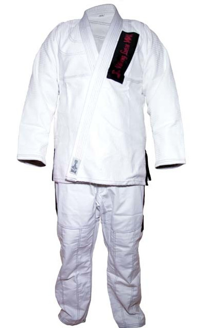 Feather-Weight Gi Viking Essential White
