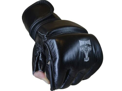 Ultimate glove protection for all pros that are more partial to striking!