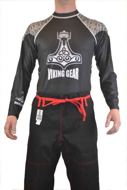 Viking Gear Bjj Rashguard