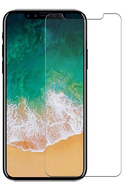 3x Clear or Matte Screen Protector for Apple iPhone X