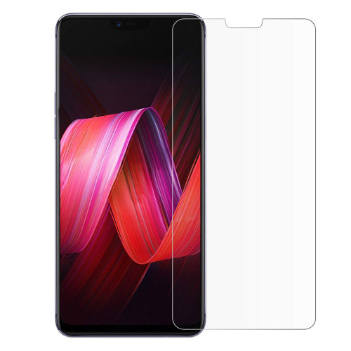 3x Clear or Matte Screen Protectors for OPPO R15 / R15 Pro