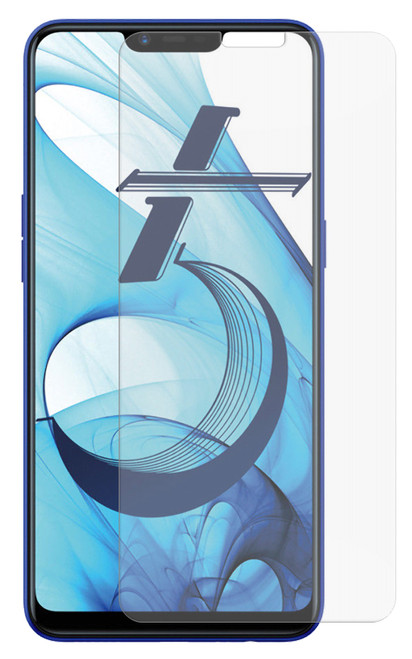 3x Clear or Matte Screen Protector for OPPO AX5