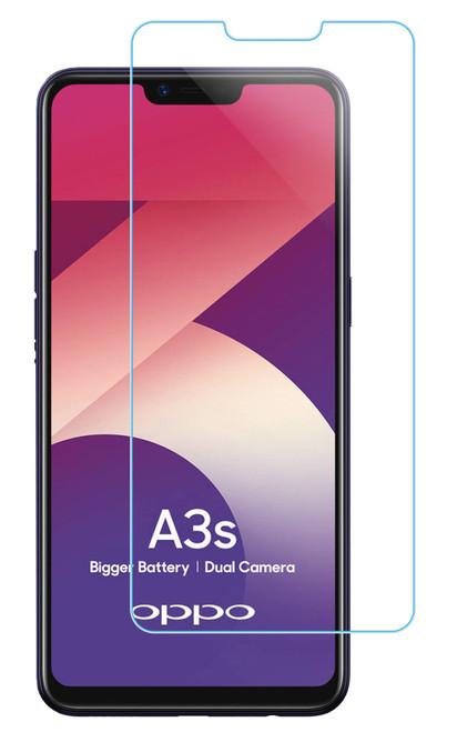 3x Anti-Glare Matte Screen Protectors for OPPO A3s
