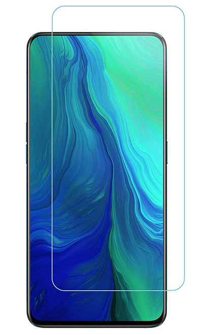 3x Clear or Matte Screen Protector for OPPO Reno 5G