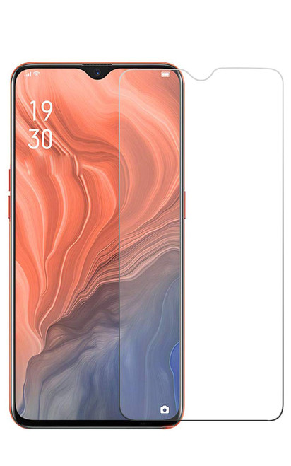 3x Clear or Matte Screen Protector for OPPO Reno Z
