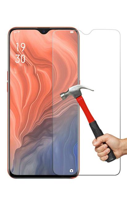 2x Premium 9H Tempered Glass Screen Protector for OPPO Reno Z