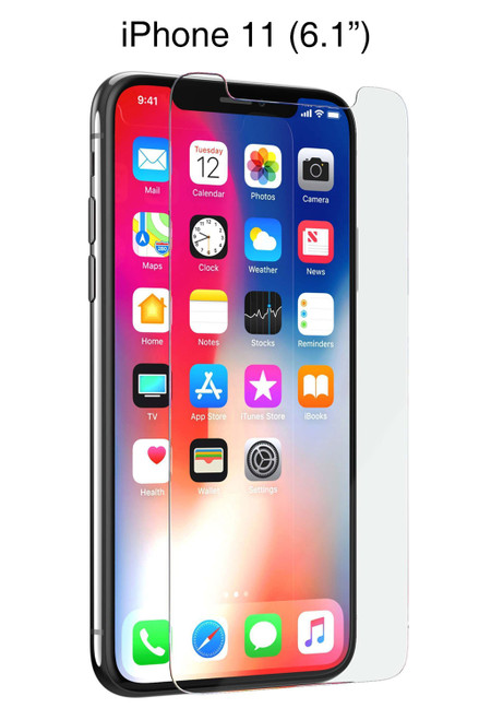 10x Clear or Matte Screen Protector for Apple iPhone 11