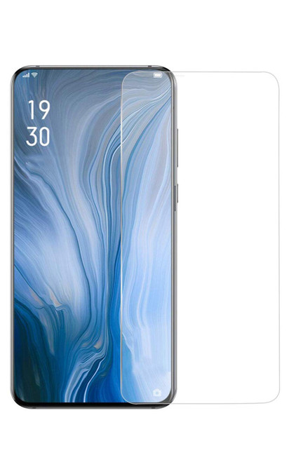 3x Clear or Matte Screen Protector for OPPO Reno2 Z