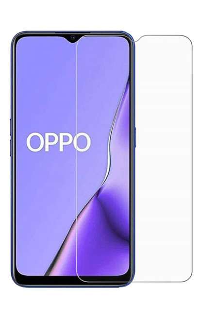 3x Clear or Matte Screen Protector for OPPO A9 2020