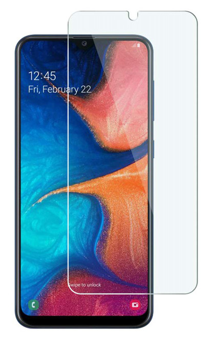3x Clear or Matte Screen Protector for Samsung Galaxy A50