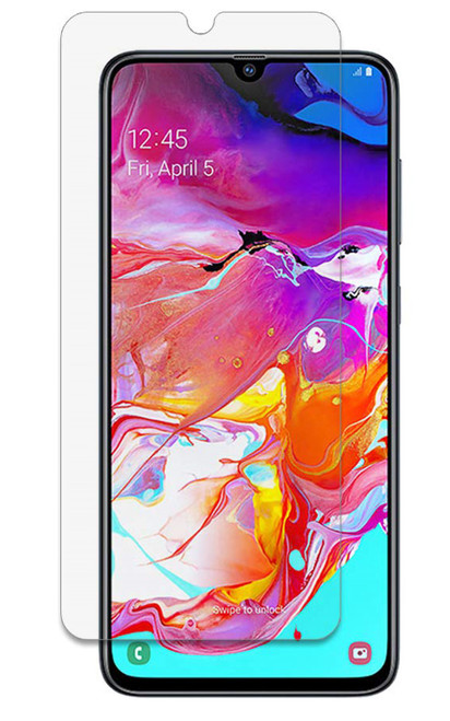 3x Clear or Matte Screen Protector for Samsung Galaxy A90 5G