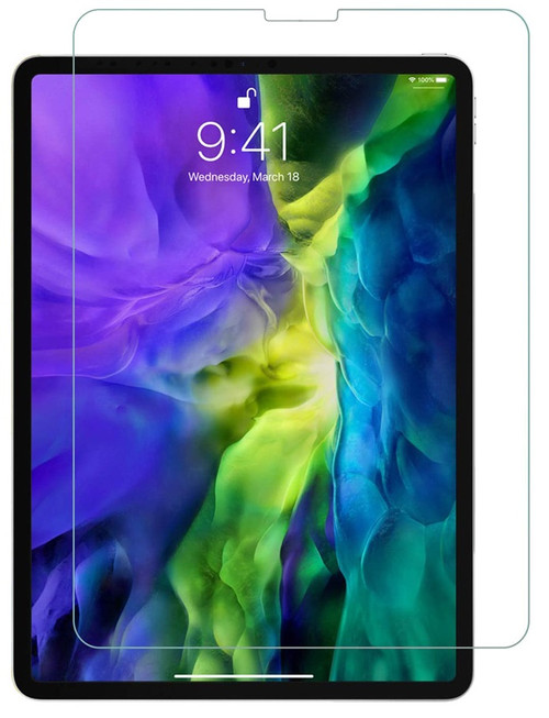 """3x Clear or Matte Screen Protectors for Apple iPad Pro 11"""" (2020) by MEZON"""