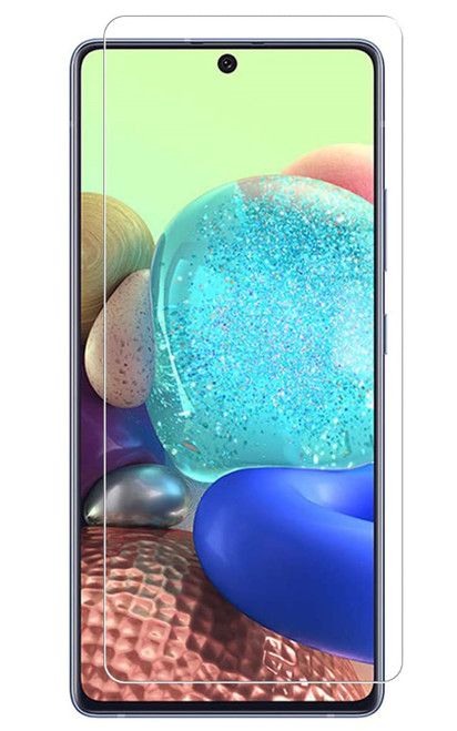 3x Clear or Matte Galaxy A71 Premium Film Screen Protectors