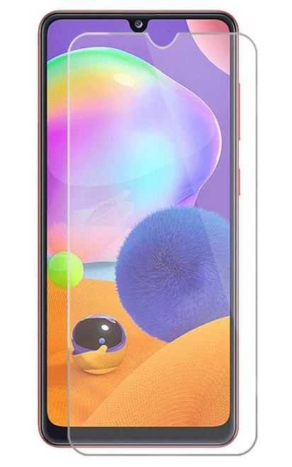 3x Clear or Matte Screen Protector for Samsung Galaxy A31