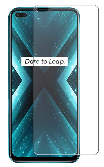 3x Realme X3 SuperZoom Ultra Clear or Anti-Glare Matte Screen Protectors